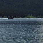 Things to do in the Black Hills - Pactola Lake is High