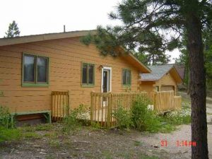 Black Hills home sold - Swiss